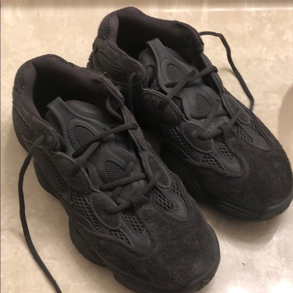 quality design 23582 47417 Yeezy 500s